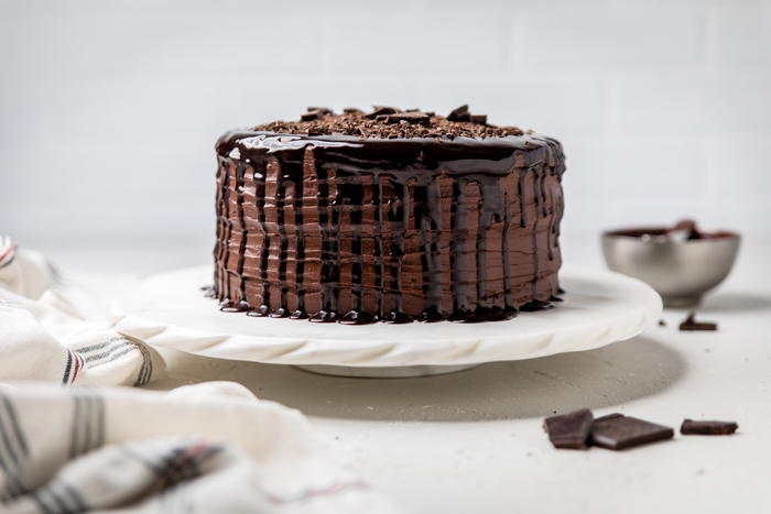 the best dairy free chocolate cake vegan make it dairy free